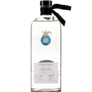 Casa Dragones Platinum Tequila 750ml