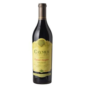 Caymus 41 Napa Valley Cabernet Sauvignon 750ml