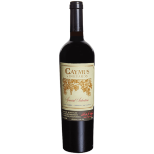 Order Caymus Special Selection | Free Delivery| Vetelo Los Angeles