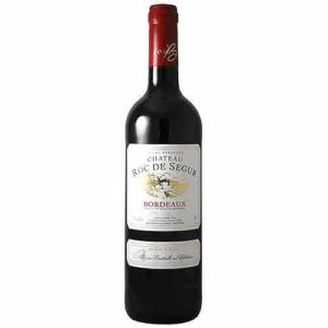 Chateau Roc De Segur Bordeaux 750ml