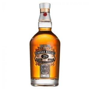ShopSK - Chivas Regal 25 Yr Scotch Whisky 750ml