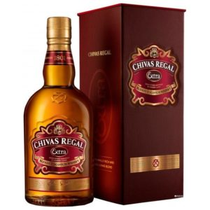 Chivas Regal Extra 80 Proof 750ml