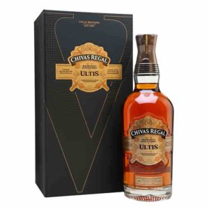 Chivas Regal Ultis Blended Malt 750ml