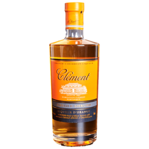 Clement Creole Liqueur d'Orange 750ml