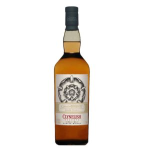 Clynelish Reserve (Game Of Thrones-House Tyrell) 750ml