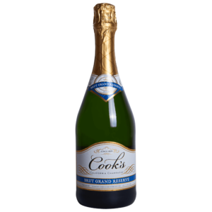 Cooks Grand Reserve 750ml
