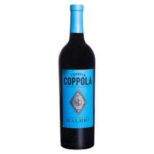 Coppola Malbec Diamond 750ml