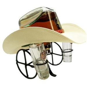 Cowboy Hat Reposado Tequila 750ml