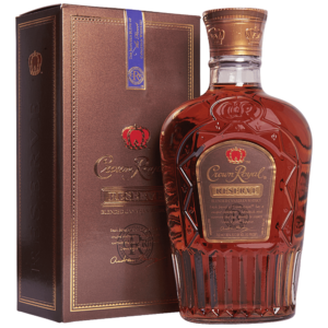Crown Royal Reserve Canadian Whisky 750ml
