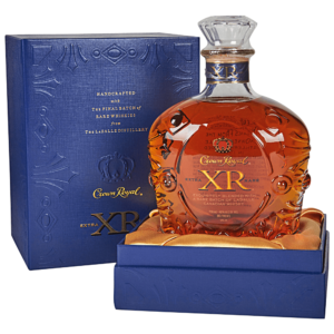 Crown Royal X.R Canadian Whisky 750ml