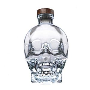 Crystal Head Vodka 1.75 Liter