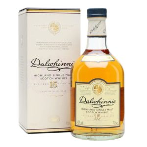 shopsk - Dalwhinnie 15 Yr Single Malt Scotch 750ml