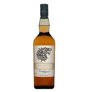 Dalwhinnie Winter's Frost (Game Of Thrones-House Stark) 750ml