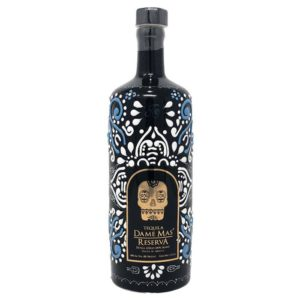 Dame Mas Reserva Extra Anejo Tequila 1 Liter