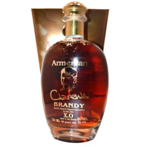 Charents Armenian Brandy 750ml