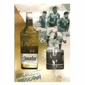 El Jimador Reposado Tequila Gift Sets 750ml