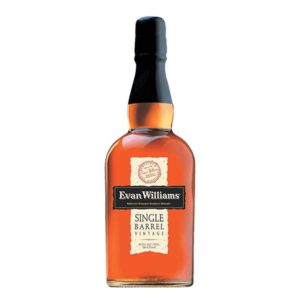 shopsk - Evan Williams Single Barrel Vintage 750ml