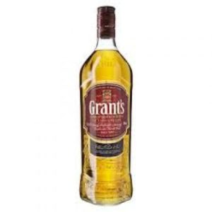 Grant's Scotch Whisky 750ml