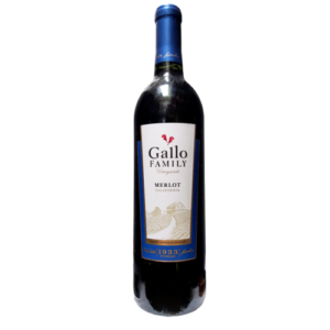 Gallo Twin Valley Merlot 750ml