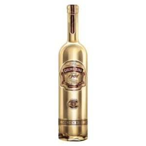 Golden Ring Russian Vodka 750ml
