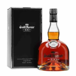 Grand Marnier Centenaire 100 Yrs 750ml