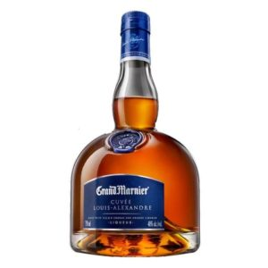 Grand Marnier Cuvee Louis Alexandre 750ml