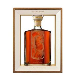 Hardy Noces D'Or Sublime 50 Yr Cognac 750ml