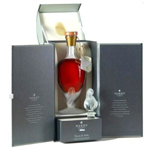 Hardy Noces de Perle Grand Champagne Cognac 750ml