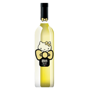 shopsk - Hello Kitty Pinot Grigio 750ml