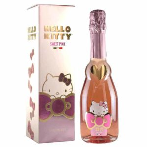 Hello Kitty Sweet Pink 375ml