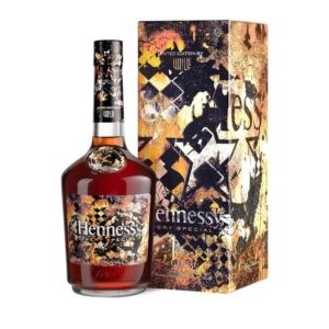 Hennessy VS Cognac Artists Series 750ml