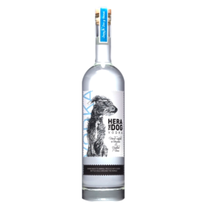 Hera The Dog Vodka 750ml