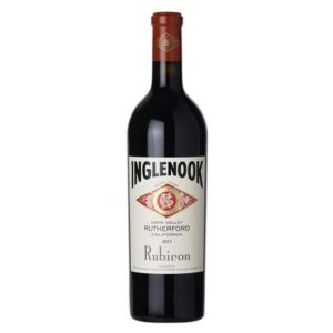 Inglenook 2013 Rubicon 750ml