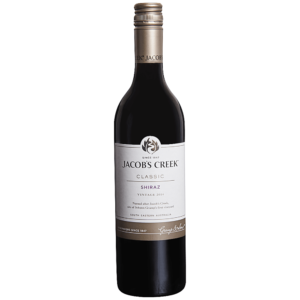 Jacob's Creek Shiraz 750ml