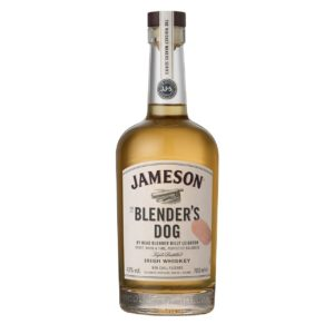Jameson Blender's Dog Irish Whiskey 750ml
