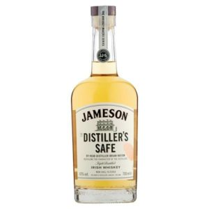 Jameson Distiller's Safe Irish Whiskey 750ml