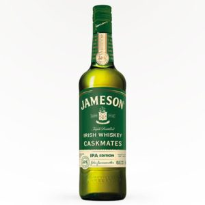 Jameson Irish Whiskey IPA 750ml