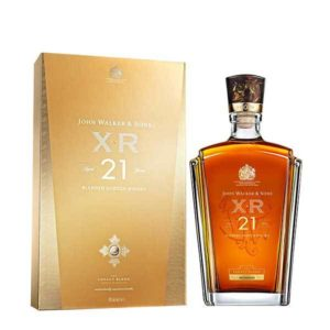 shopsk - John Walker & Sons XR 21 Yr Scotch Whisky 750ml