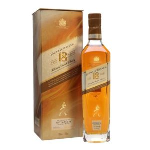 shopsk - Johnnie Walker Aged 18 Yr Blended Scotch Whisky 750ml