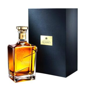 Johnnie Walker King George V Blended Scotch 750ml