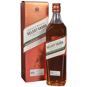 Johnnie Walker Rye Cask Blended Scotch 750ml