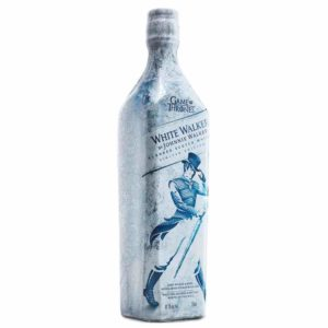 Game Of Thrones Johnnie Walker White Walker 750ml