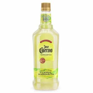 Jose Cuervo Authentic Lime Light Margarita 1.75 Liter