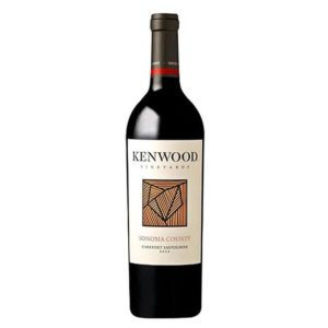 Kenwood Cabernet Sauvignon 750ml
