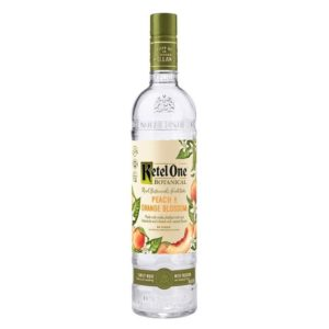 Ketel One Botanical Peach 750ml