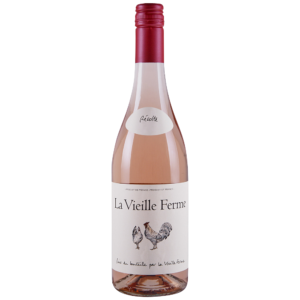 La Vieille Ferme Rose 750ml