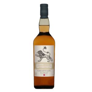 Lagavulin 9 Yr (Game Of Thrones-House Lannister) 750ml
