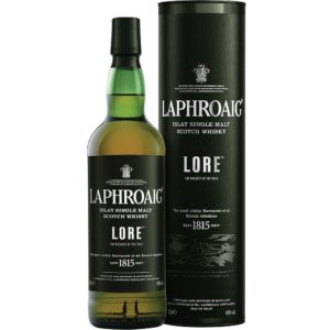 Laphroaig Lore Single Malt Scotch 750ml