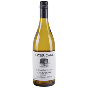 Layer Cake Chardonnay 750ml