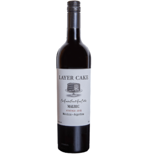 Buy Online Layer Cake Malbec| Vetelo Free Delivery
